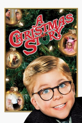 This holiday movie is set in the 1940, but was released on November 18, 1983.