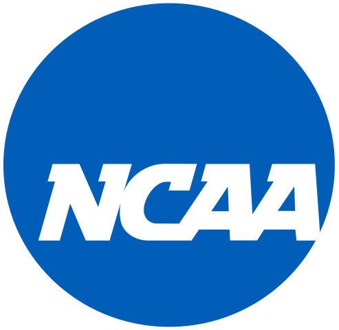 The NCAA holds the Division 1 Women's Volleyball tournament every year.