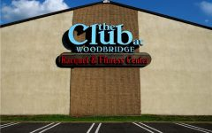 Newly purchased, the Club At Woodbridge is now township property