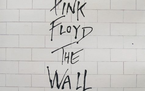 January 18, 1980- The Wall album hits #1 on charts