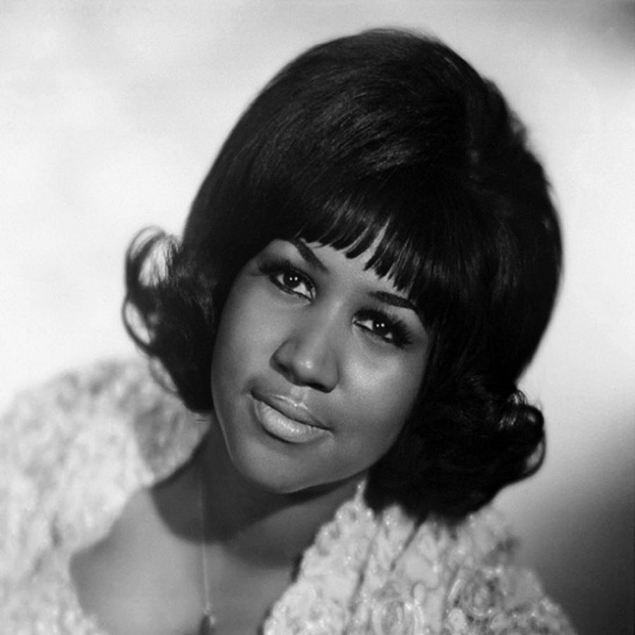 Aretha Franklin is truly the queen of soul