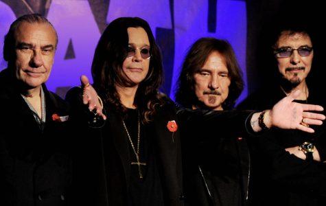 Black Sabbath releases Paranoid