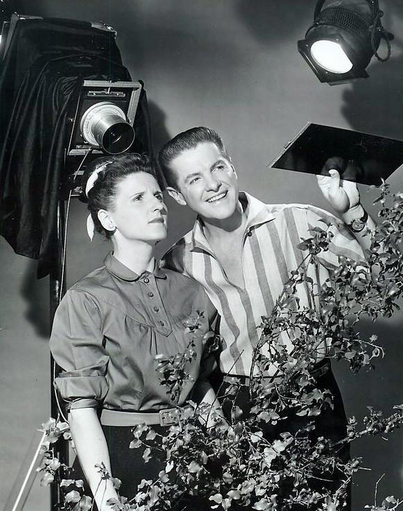 The Bob Cummings Show ran for five seasons