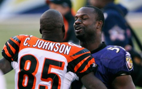 January 9, 1978- Chad Johnson is born