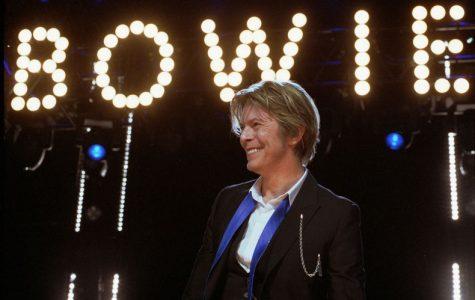 David Bowie released final studio album