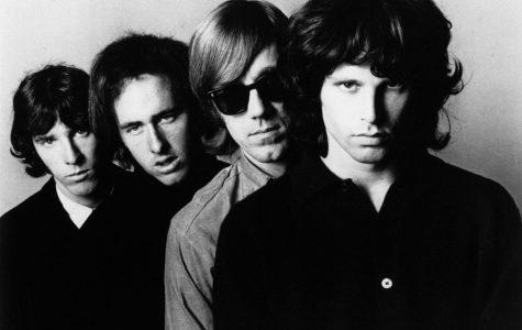 The Doors released self titled album