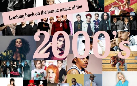 The influences of music in the 2000s has changed the music industry as a whole and boosted many artists up the charts.