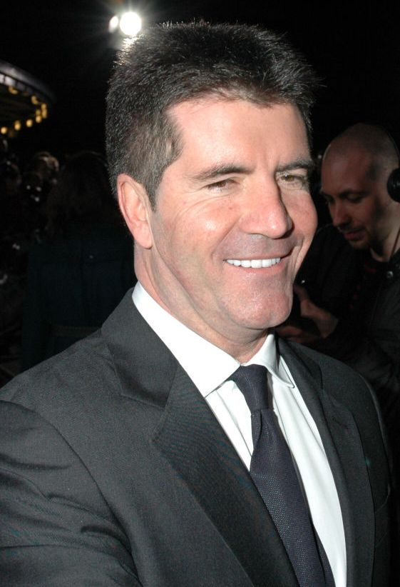 Simon+Cowell+is+notorious+for+being+one+of+the+meanest+judges+in+competition+show+history