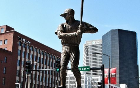 January 16, 1952- Stan Musial becomes the MLB's highest paid player