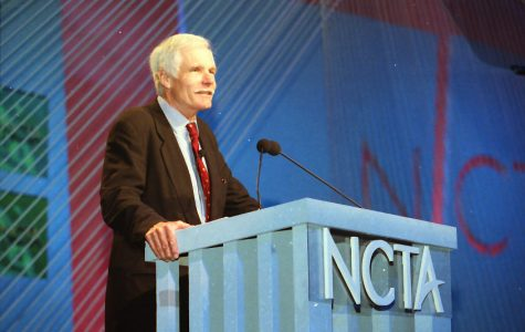 January 14, 1976- Ted Turner becomes owner of the Atlanta Braves