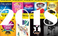 Shows that came to Broadway in 2018