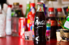 Coca-Cola was invented in 1886 by John Pemberton.