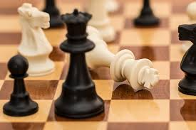 Chess is one of the most popular strategy games in the world.