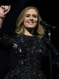 Adele won many awards for this album