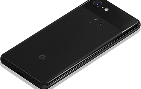 The Pixel 3 was one of the most anticipated releases in 2018. Photo via Verizon under Creative Commons License