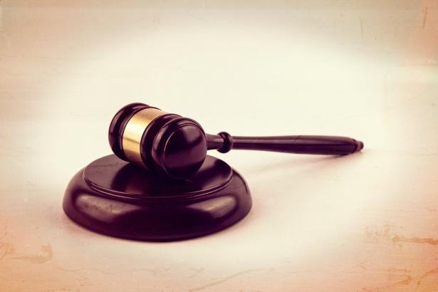 Adjudicate is to settle a dispute judicially.