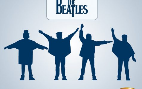 The Beatles record a new song