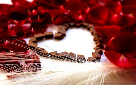 36 million heart shaped boxes of chocolates are sold across the country every year on Valentines Day.