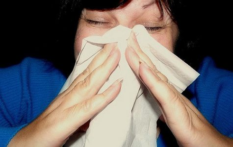 A sneeze travels at about 100 miles per hour.
