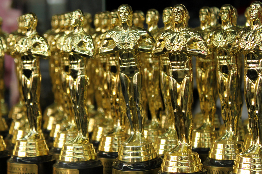 The first Oscars were in 1929.
