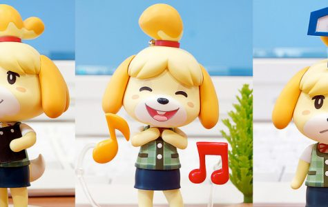 Isabelle from Animal Crossing is confirmed to be pansexual.
