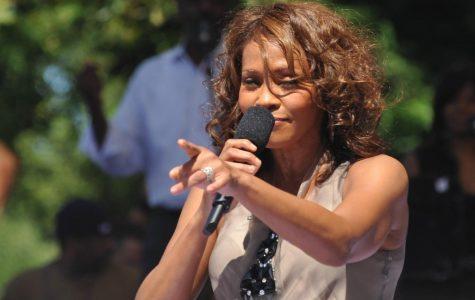 Whitney Houston was found dead