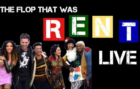 Take It or Leave it: the flop that was Rent Live