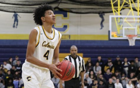 Colonia defeats Woodbridge to advance in the GMC tourney