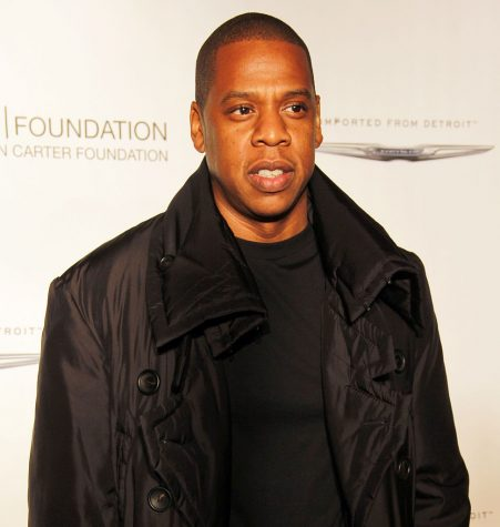 February 22, 2017- Jay Z becomes first rapper in Songwriters Hall of Fame