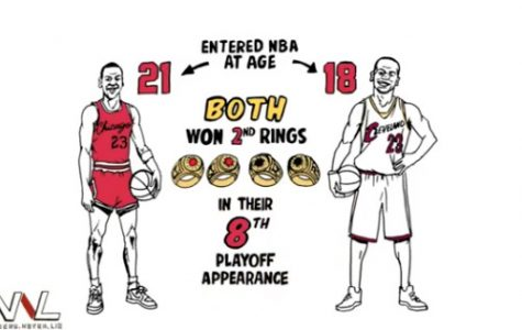 Editorial: Michael Jordan vs LeBron James – Who is the ultimate greatest?