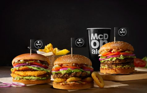 Iceland sold their last burger at McDonald's 8 years ago.