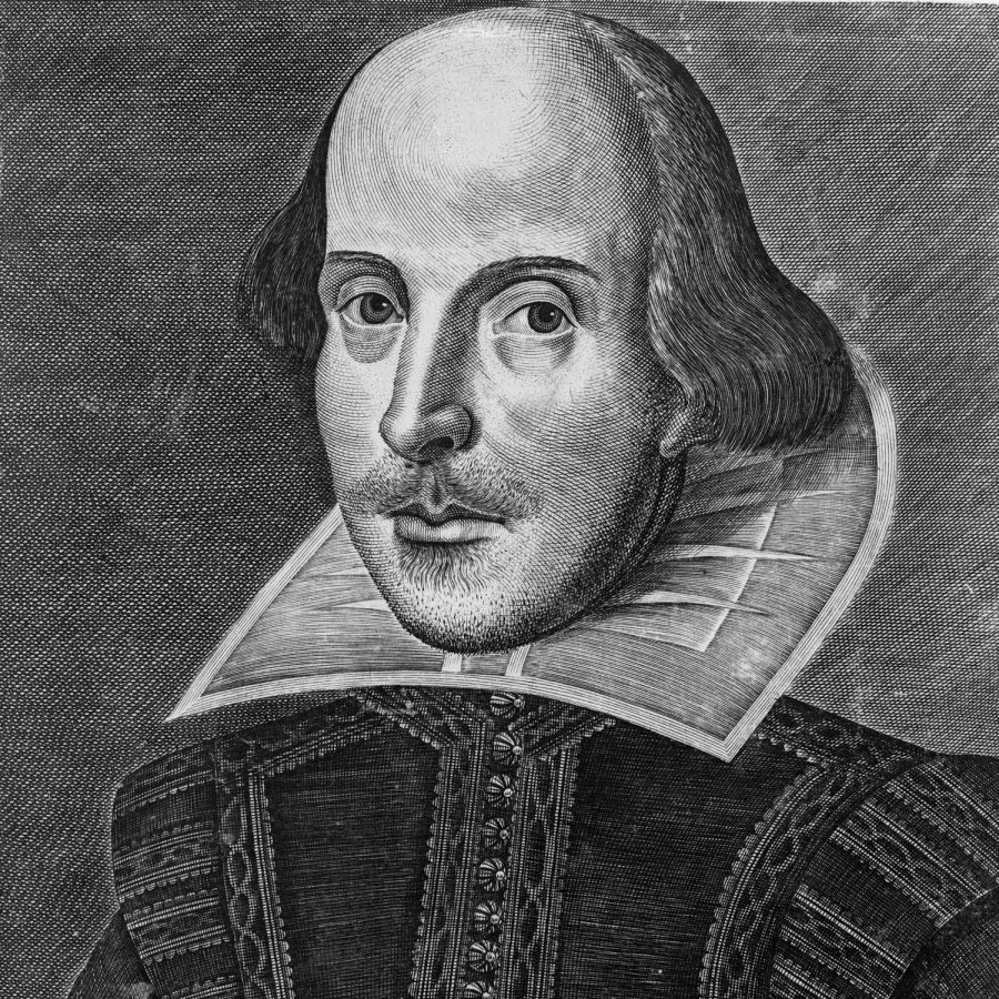 Bardolater is a person who idolizes the famous Shakespeare.