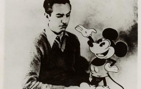 Walt Disney has the most Oscars.
