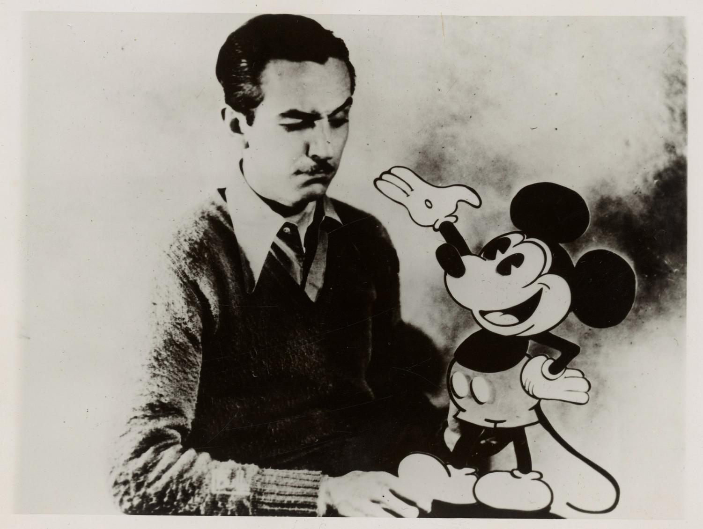 Walt Disney won his first Oscar at the 5th Academy Awards in 1932.
