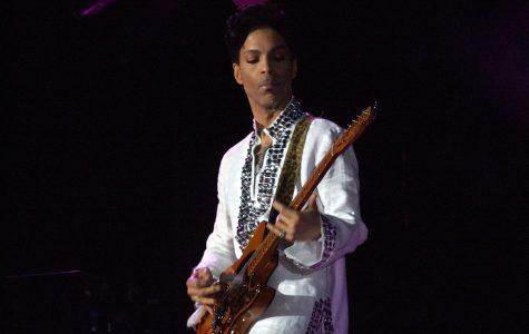 Prince startsa two week run at No.1