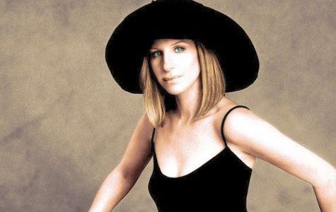 Barbra Streisand starts a three week run