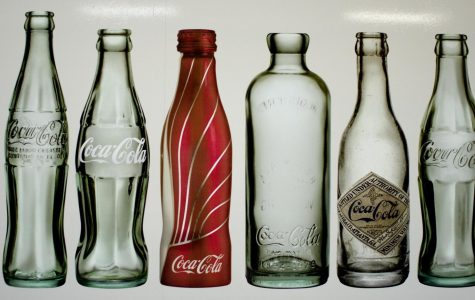 March 12, 1894- Coca Cola sells bottles for the first time