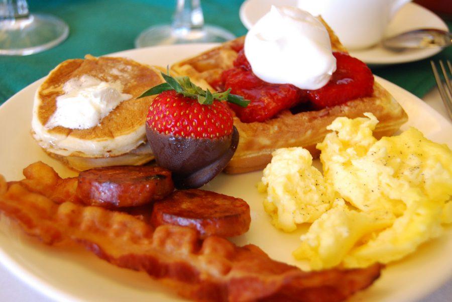 Jentacular pertains to breakfast.