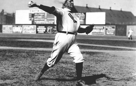 March 15, 1912- Cy Young announces his retirement