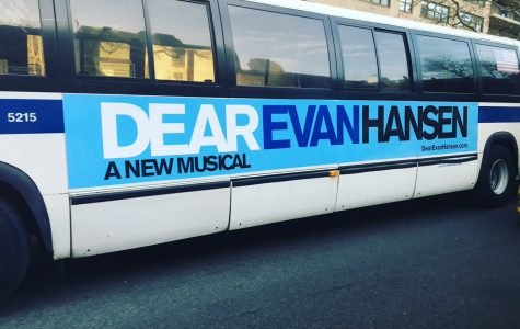 Andrew Barth Feldmen is the youngest actor to play Evan Hansen in Dear Evan Hansen the Musical.