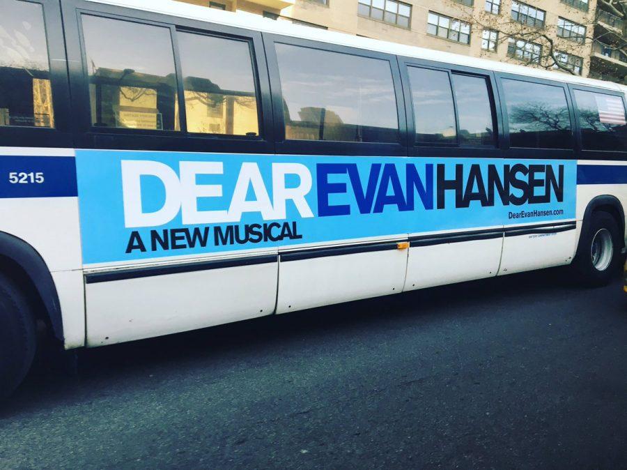 Dear Evan Hansen has won 6 Tony awards.