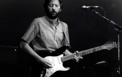 Eric Clapton son dies at the age of four