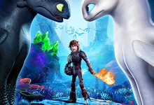 How To Train Your Dragon: The Hidden World concludes the great Dragon Series