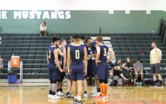 A look into the 2019 Boys' Volleyball season