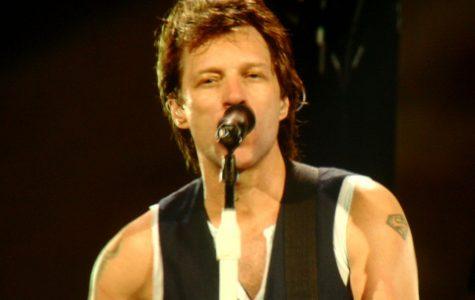 Bon Jovi was formed