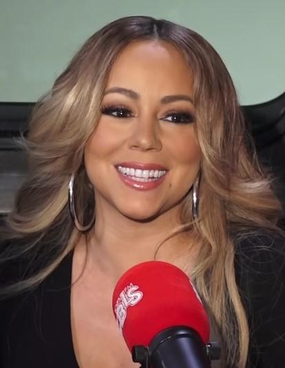 Mariah Carey's