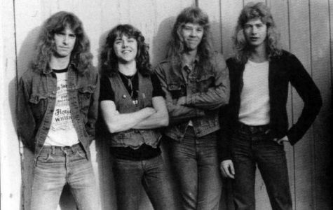 Metallica is the first and only band to play on all seven continents.