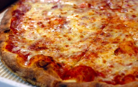"In Italian, Pizza means ""pie""."