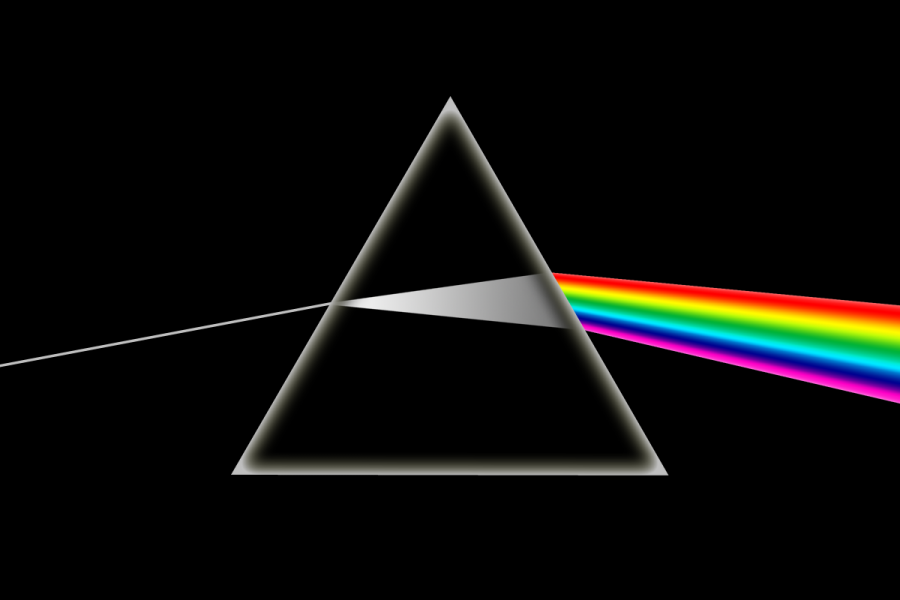 March 1st, 1973- Dark Side of the Moon