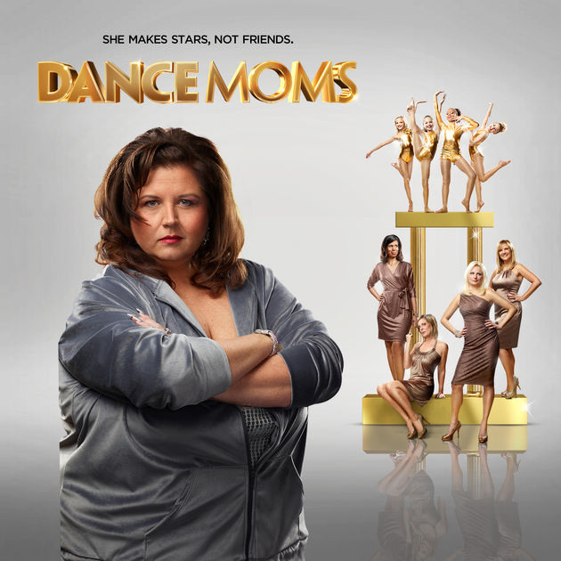 The show, Dance Moms, contains many different dance competitions, held all over the country.